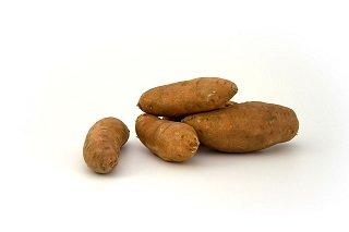 Unleash Your Inner Beast Potato
