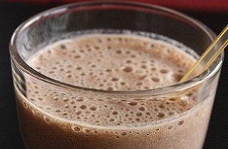 protein supplements shake