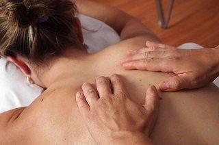 stress relief techniques massage