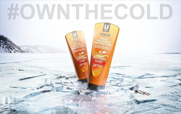 Active Winter Gear Sunscreen