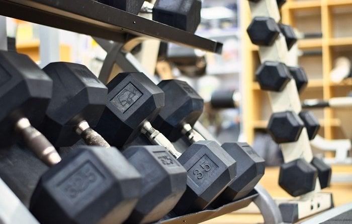 Basheerah Ahmad Workout Anywhere, Anytime