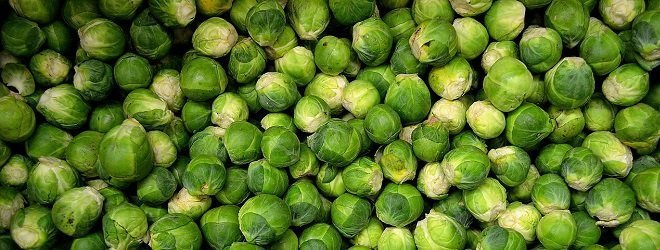 Healthy Thanksgiving recipes BSprouts