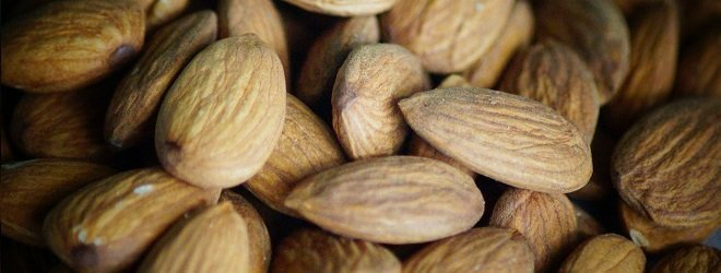 Healthy Thanksgiving recipes nuts