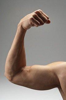 Joel Harper Muslce Imbalance Arm