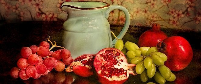 Microfasting fruit