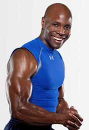 Obi Obadike Home Workout