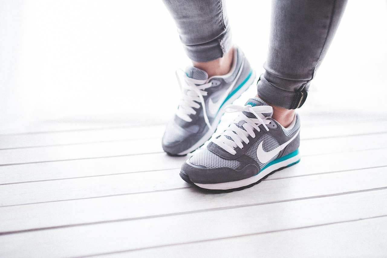 Runners Advice - Looking After Your Feet