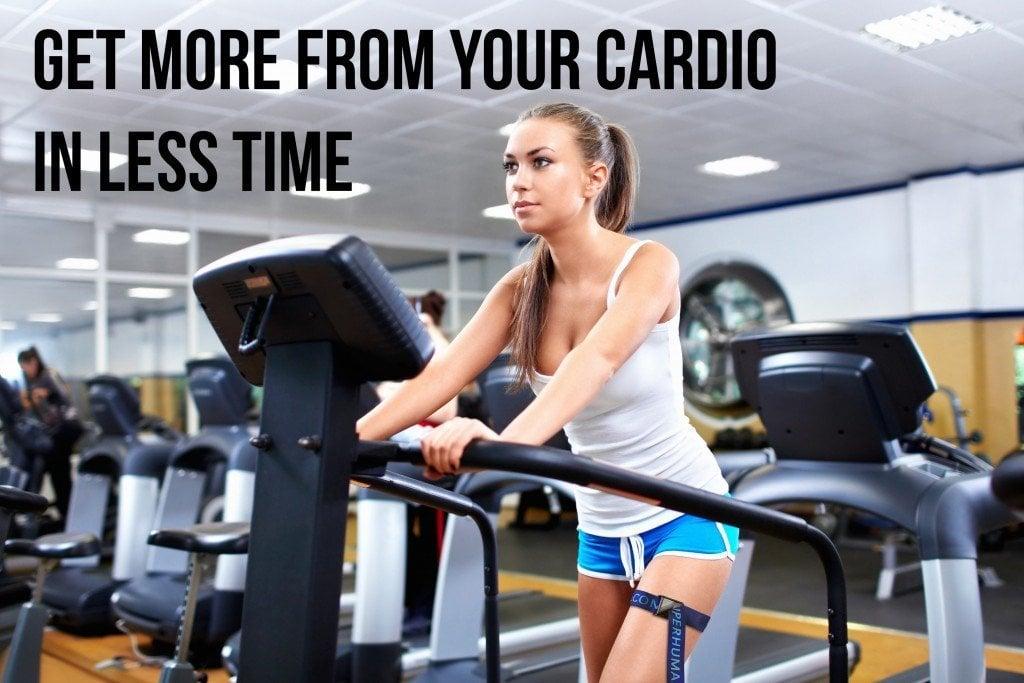 Blood Flow Restriction Training BFR Training Occlusion Training Cardio