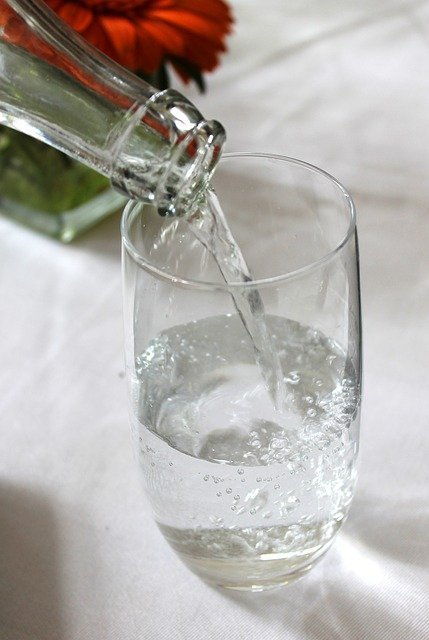 Healthy Hydration for Your Body