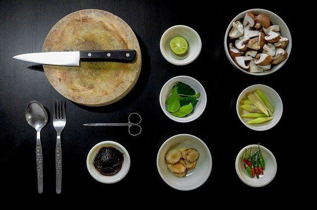 Kitchen Tips Prepare