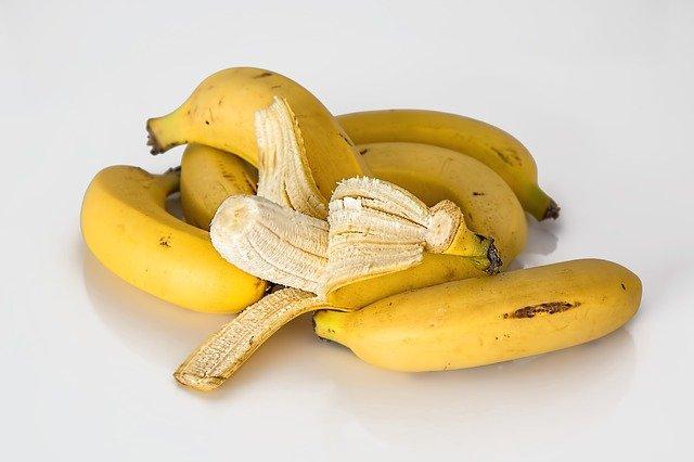 Post workout meals banana