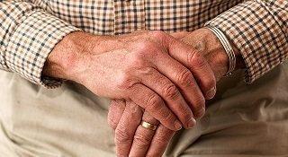 Science of the Week elderly