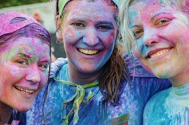 10 Best Cardio Tips for People Who Hate Cardio Color Run