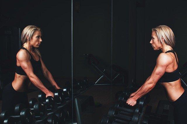 Best Home Gym Mirror