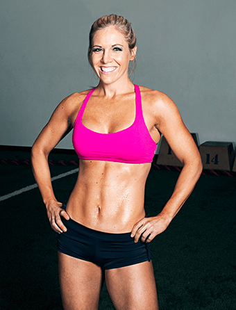 Best Pre-Workout Supplement for Women Carbs Lindsey IdeaLean