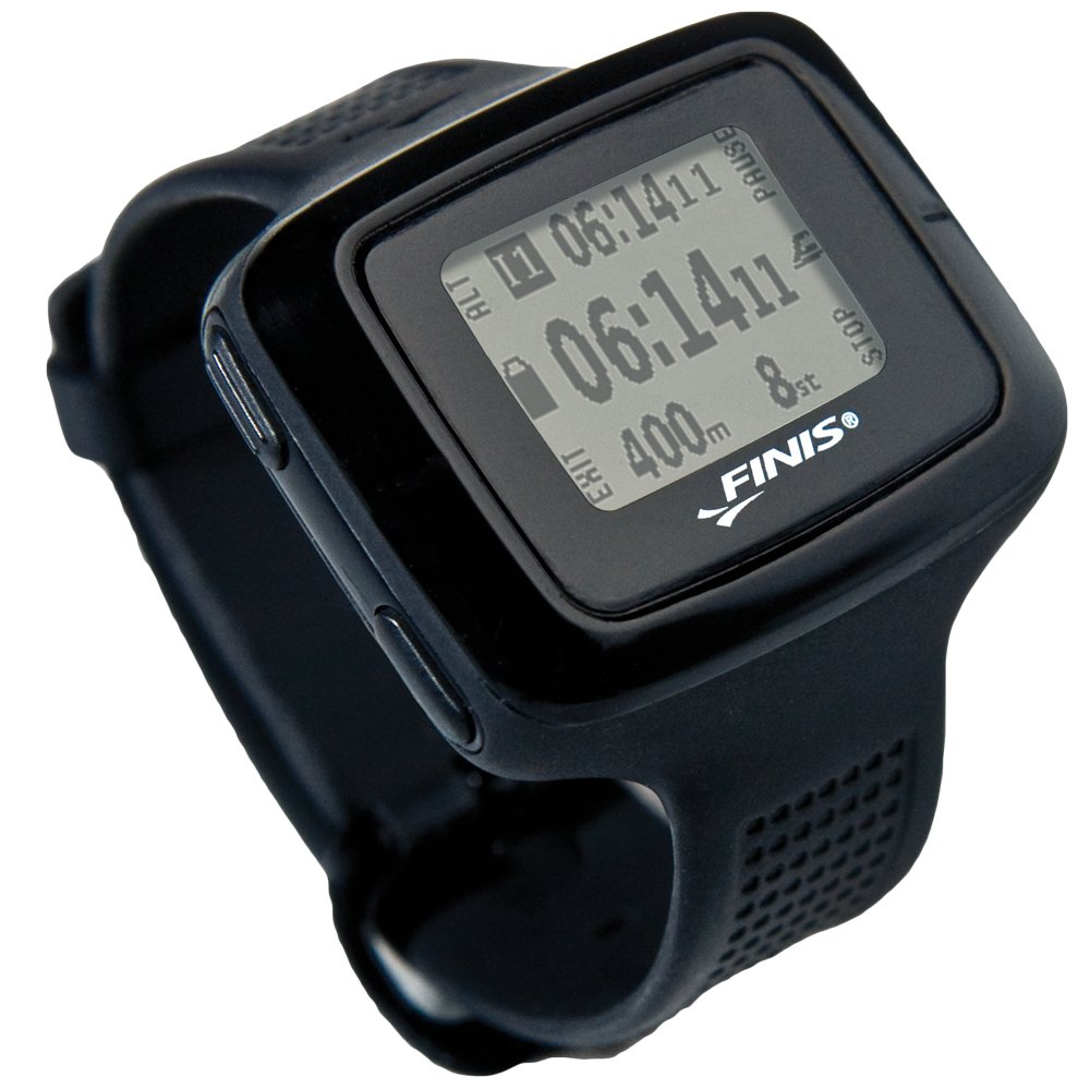 Best fitness tracker for swimming FINIS