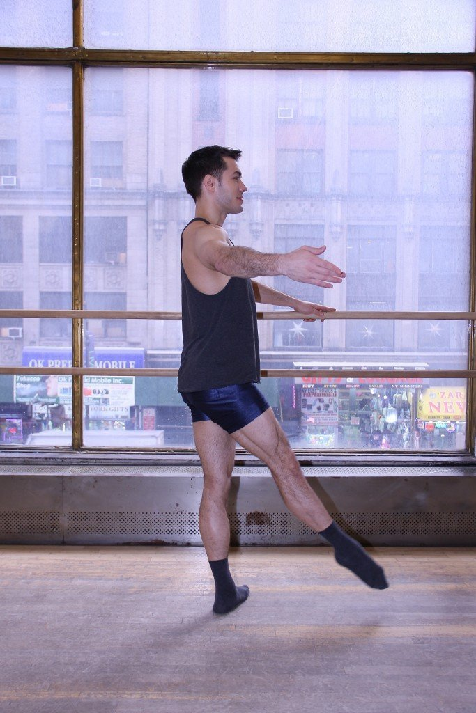 Dance Inspired Workouts To Tone Your Body Battemet Tendu B