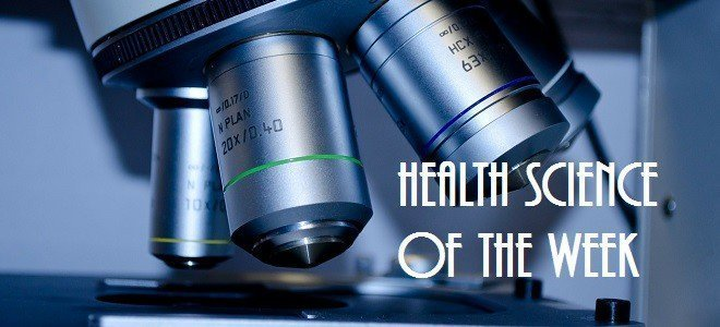 Health Science of the Week: 2/5/2016