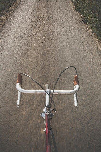 Healthy Summer Activities Biking