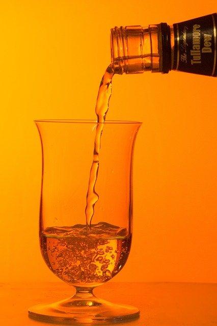 Low Calorie Alcoholic Beverages Hard Liquor
