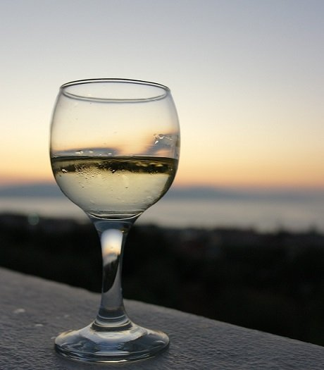 Low Calorie Alcoholic Beverages Wine