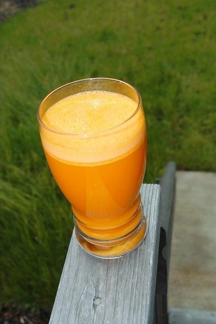 11 Delicious Protein Smoothie Recipes Orange