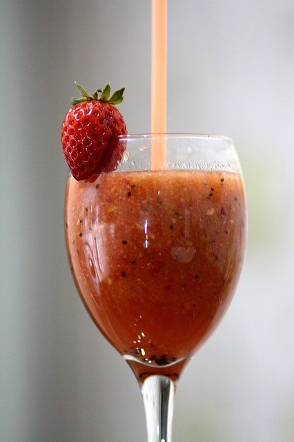 11 Delicious Protein Smoothie Recipes Strawberry