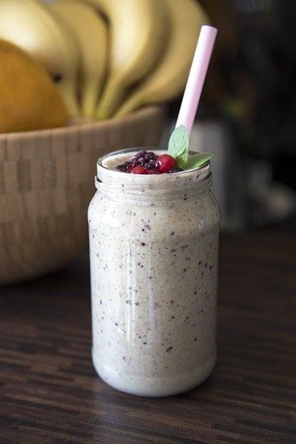 11 Delicious Protein Smoothie Recipes White
