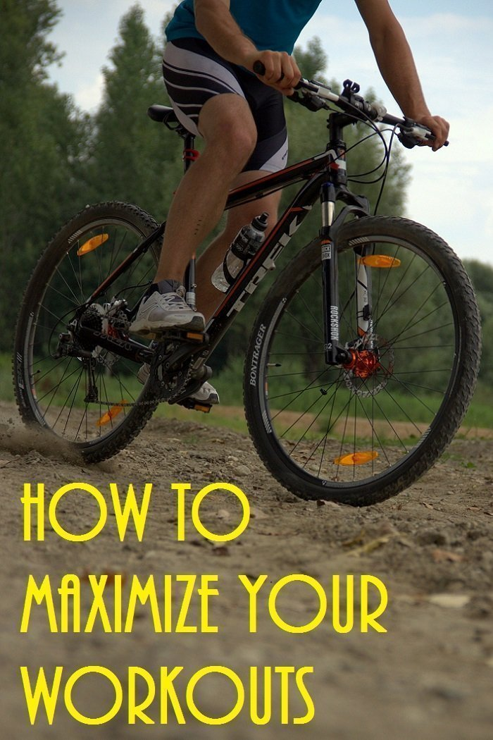 Maximize Your Workouts Pinterest 2 Maximizing Your Workouts