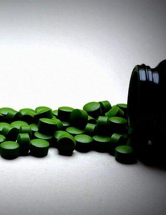 Natural Diet Supplement Kratom