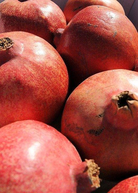 5 Splendid Summer Salad Recipes Pomegranate
