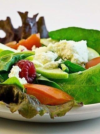 5 Splendid Summer Salad Recipes Feta