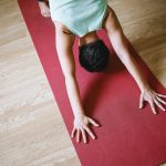 Effective At Home Yoga Routine: Strength, Balance, Flexibility