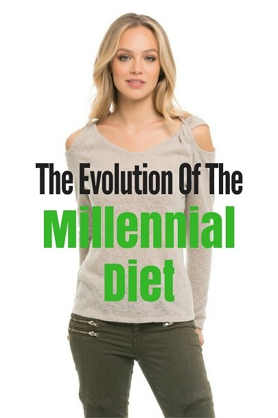 The Evolution Of The Millennial Diet: The New Norm