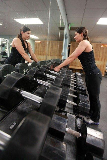 Building Muscle Strength Training Frequency 2