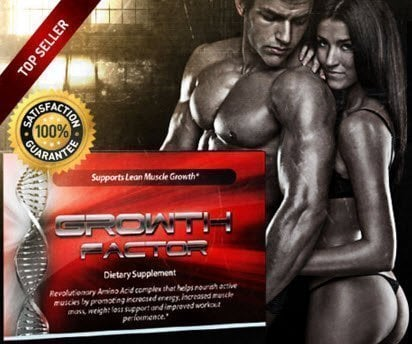 Muscle Recovery Supplements Growth Factor
