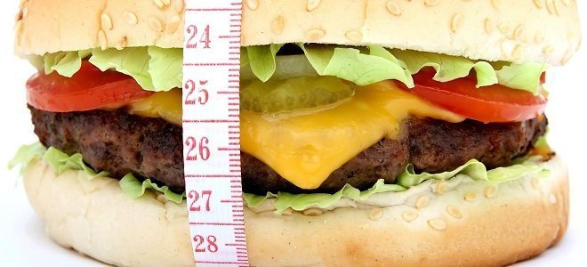 Avoid Fast Food for a Healthy Life Featured