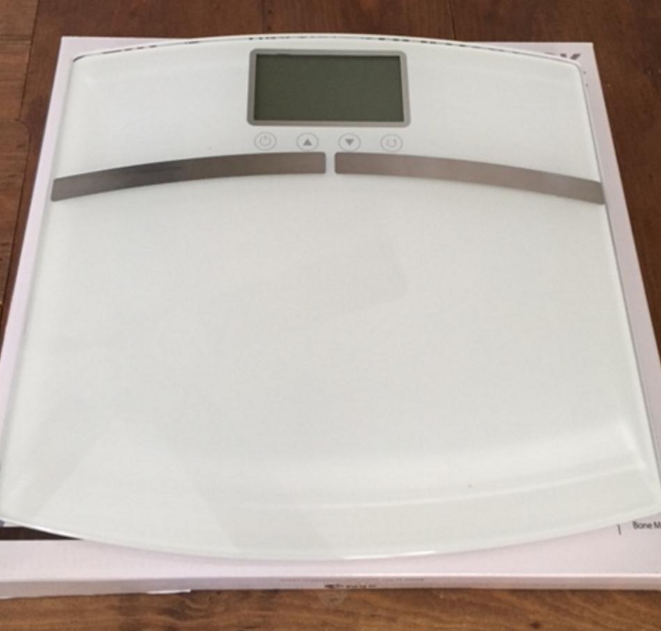 EatSmart Body Weight Scale