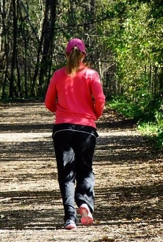 4 Reasons Why Jogging Helps us Think Jogger