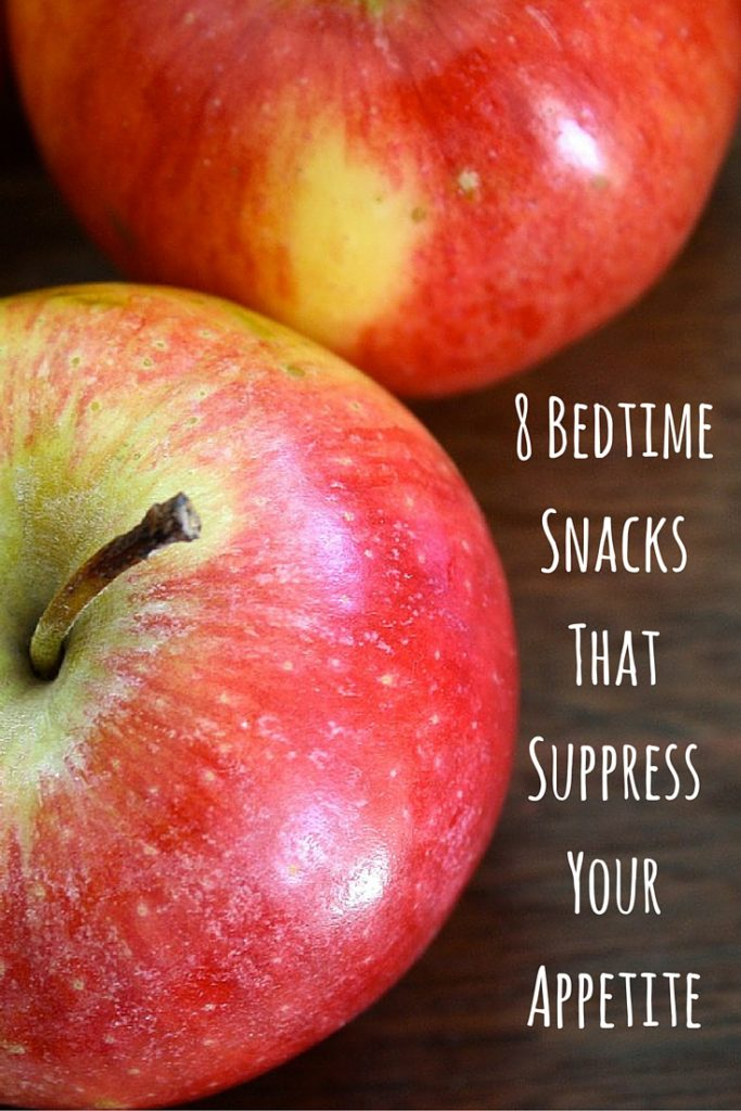 8 Bedtime Snacks That Suppress Your Appetite (1)