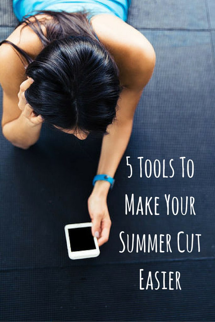 5 Tools To Make Your Summer Cut Easier