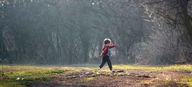 6 Ways to Help Your Kids Develop Healthy Habits