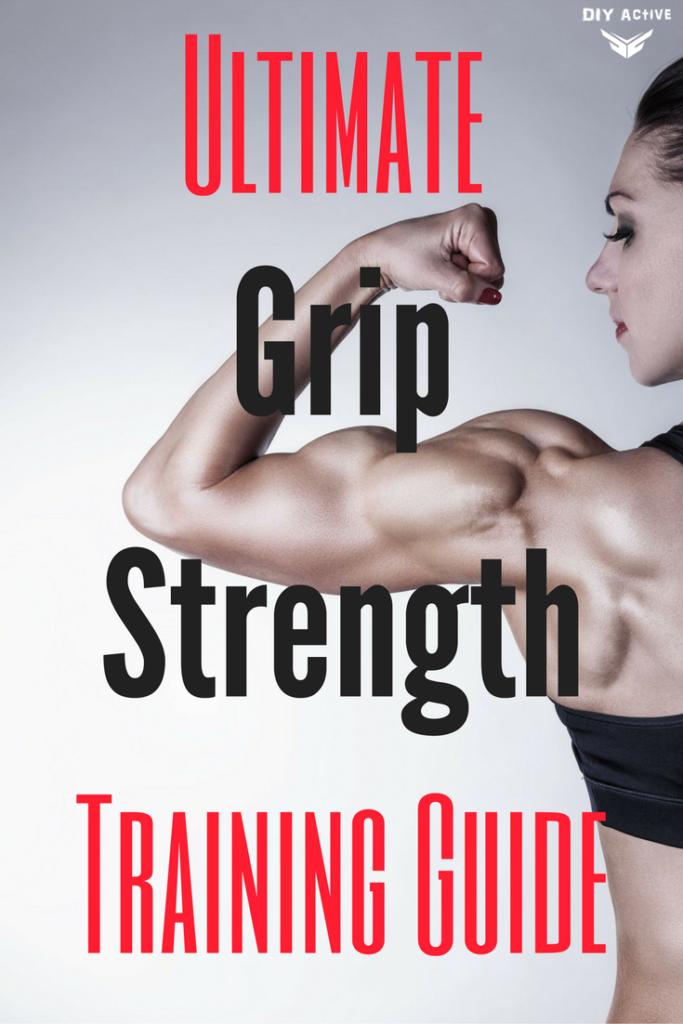 Grip Strength Training Guide