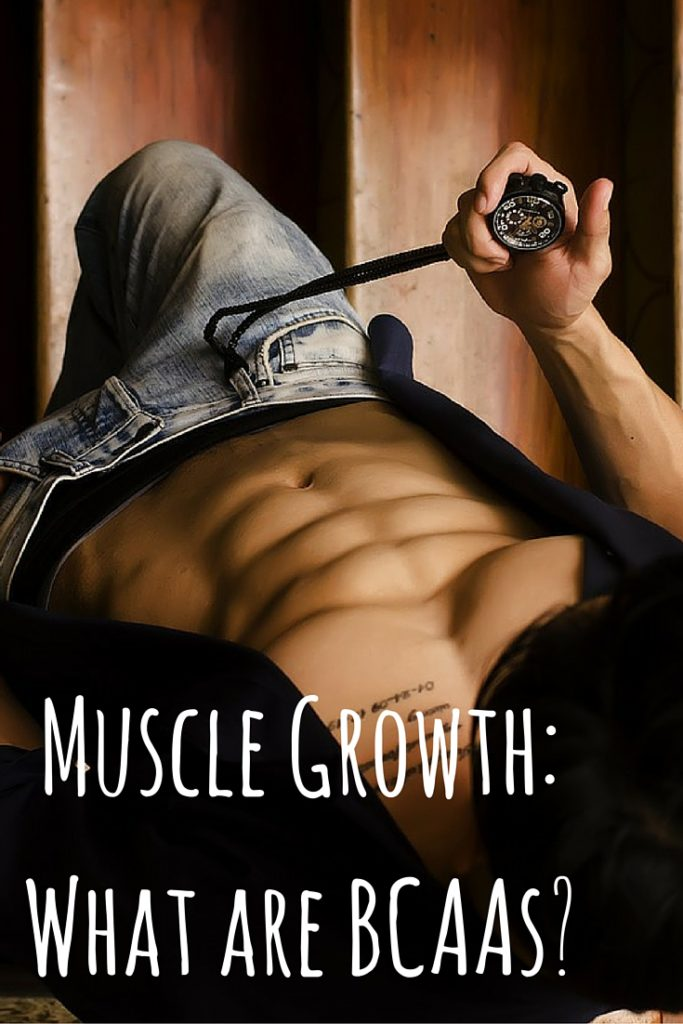Muscle Growth- What are BCAAs-