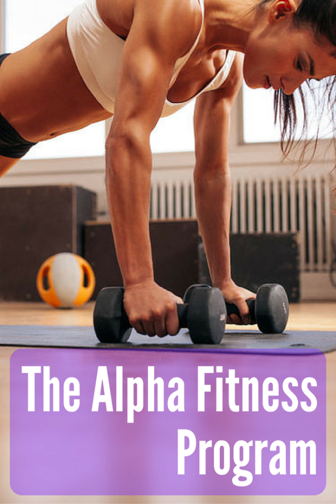 The Alpha Fitness Program