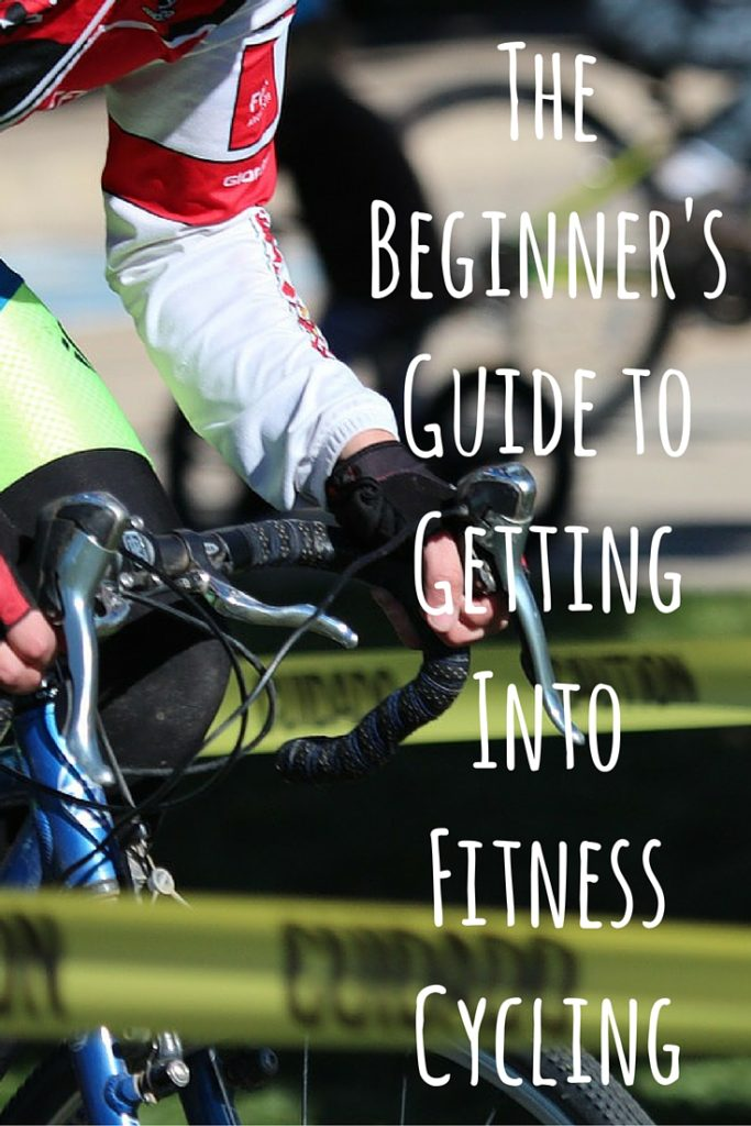 The Beginner's Guide to Getting Into Fitness Cycling