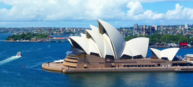 Travel Australia: Best Destinations for Fitness Holidays