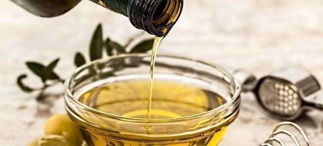 7 Amazing Natural Ways to Detox Your Body Olive oil