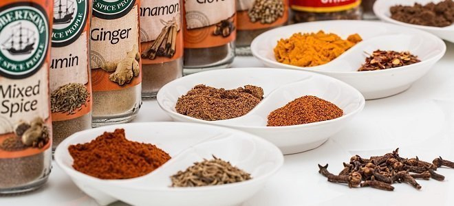 7 Amazing Natural Ways to Detox Your Body spices