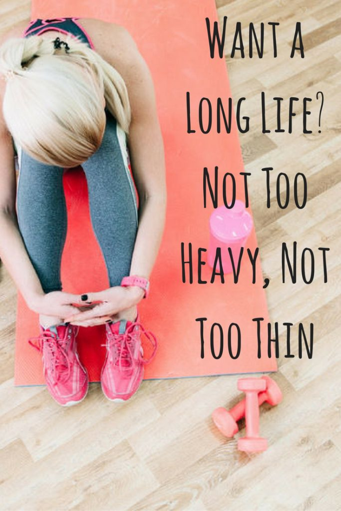 Want a Long Life- Not Too Heavy, Not Too Thin